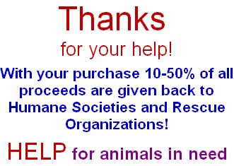 We Help Rescue Organizations